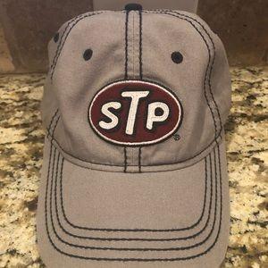 STP trucker hat